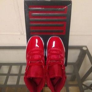 Nike Shoes - Air Jordan 11 Win Like 96 Men's Size 10